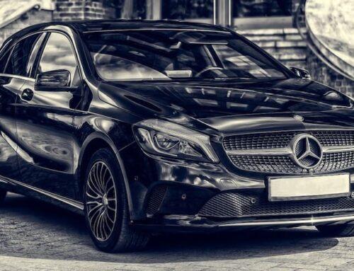 Erhvervsleasing – Derfor skal virksomheden lease din næste firmabil