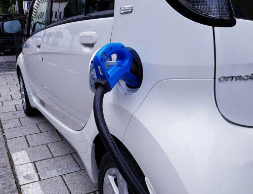 5 gode grunde til du skal købe en elbil