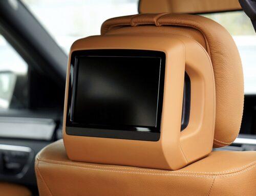 3 ting du skal have med i bilen når du skal på bilferie